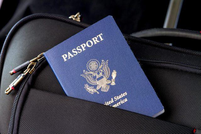Czy paszport można wyrobić online?